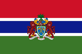 gambia flag1