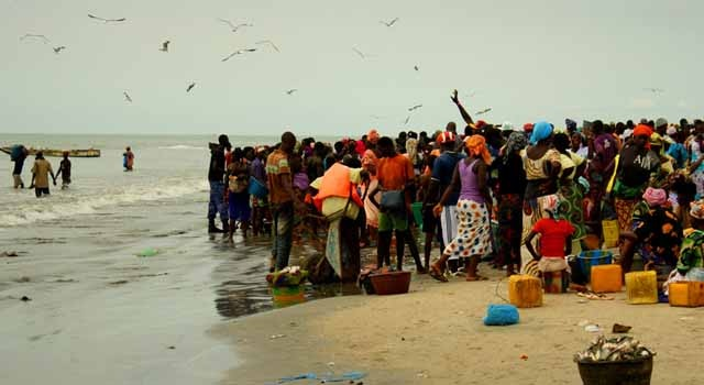 TopMostPoorestCountriesInTheWorldTheGambia GAINAKO - Which is the poorest country in the world 2015