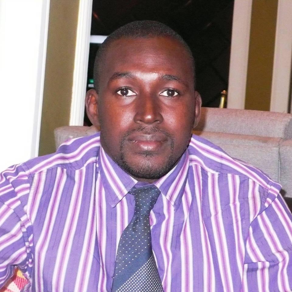Gambian Media Haunted By Its History