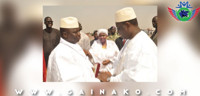Editorial: Senegal/Gambia Border Closure is an act of Economic Sabotage and incompetent leadership