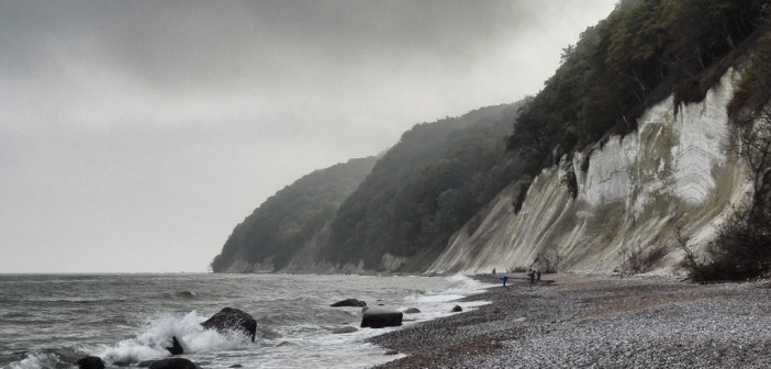 A Poem Slippery Cliff