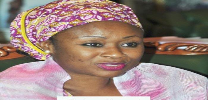 Has Justice Secretary Mama Fatima Singhateh Been Fired?