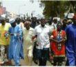UDP-Protest