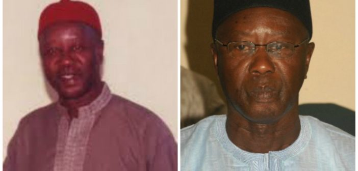 Lamin Waa Juwara gravely ill in Prison; Reportedly Released by the State
