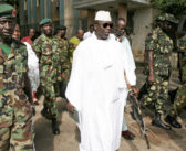Breaking! Yaya Jammeh's Plans for Guerilla War