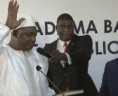Building The new Gambia: Today is Freedom Day. Adama Barrow Is Our Chief Servant