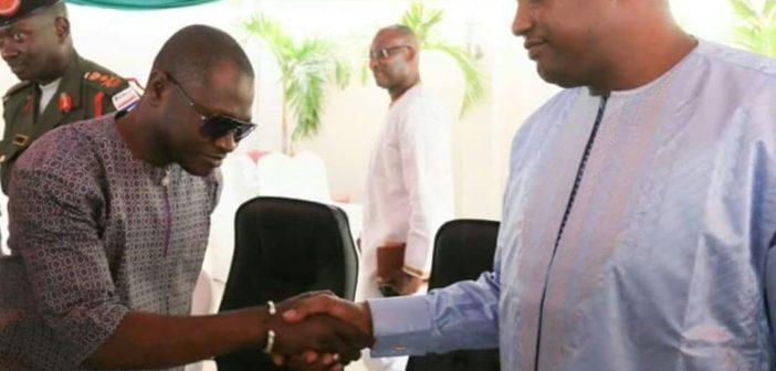 Breaking News: Gainako Confirmed Arrest of former NIA Director Yankuba Badjie & Sheikh Omar Jeng