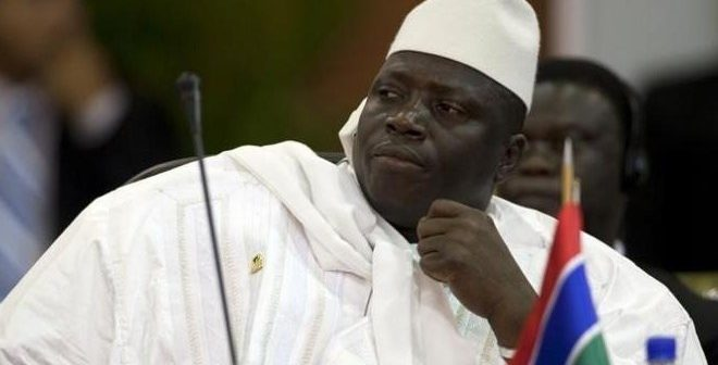 Gambia's former Dictator laundered Billions of Dollars from his impoverished country