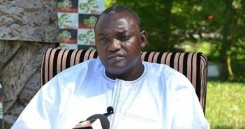 The Role & Scope of Government of The Gambia In The 21st Century