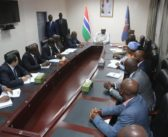 French Investors Explore the Potential to Invest in the Gambia