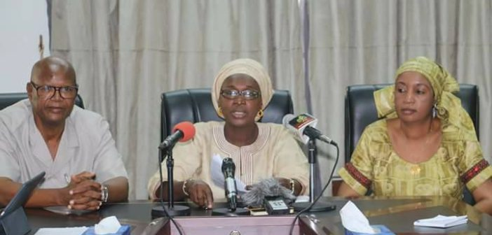 Gambia: Presidential Press Briefing; Asset Declaration a much needed change