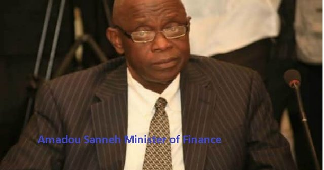 State Owns Fifteen Enterprises, Minister of Finance