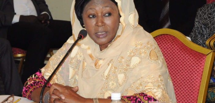 Gambia: National Assembly Amends Age Limit Provision clearing the way for VP Appointment