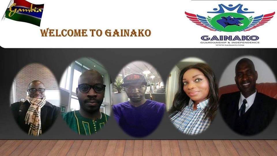 Gainako Team
