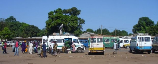 Image result for public gambia transport
