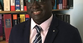 Birmingham books advancing academic research in The Gambia