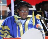 President Barrow's Speech at the 10th Convocation of the University of the Gambia