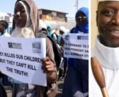 PRESS RELEASE: INVITATION TO VIGIL ON VICTIMS OF ENGORCED DISAPPEARANCE