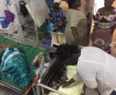 HELLO MR PRESIDENT…Avoidable Deaths at the Edward Francis Small Teaching Hospital…