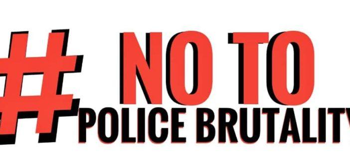 """Team Gom Sa Bopa: """"Barrow must condemn Police Brutality"""""""