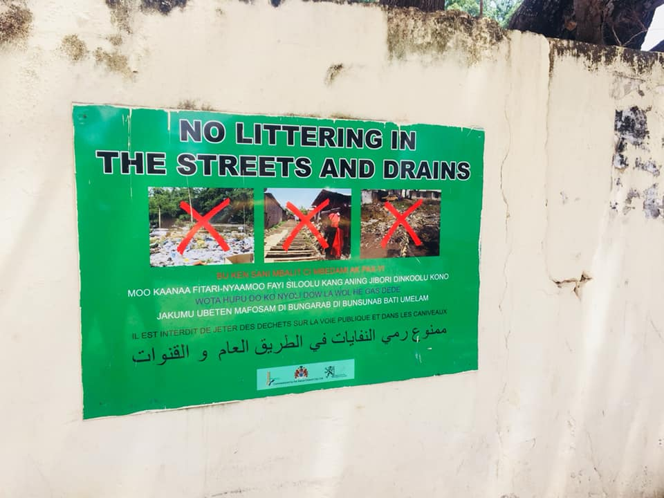 Aprc Nam New Government Should Enforce Anti Littering Laws