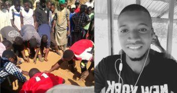 IRI Mourns Sudden Death of Young Buba Bojang