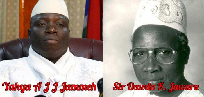 Does the TRRC have supporting evidence in the Jawara vs The Gambia ACHPR Case?