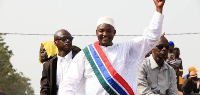 Editorial: As ECOWAS Mediate to establish political stability and democracy in West Africa; Power greed remains the major obstacle: Gambia a case in point