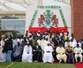 National Assembly HRCM Members' Kick-start Training on Constitutional Building in the Hague