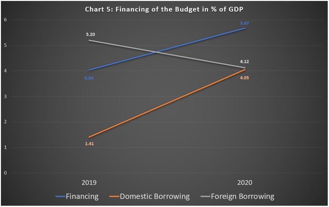 2020 Budget Chart 5