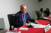 EU Ambassador Atilla Lajos