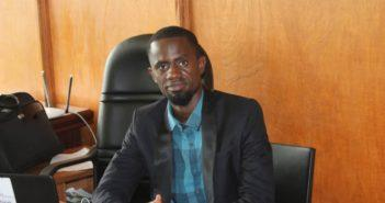Alieu Gako, Political Activist and Analyst