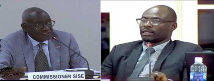 TRRC Resumes: Statement by the Chair, Dr. Lamin J. Sise, at the opening of the 11th Session of the TRRC's public hearings
