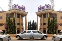 Africell Headquarters Kairaba Avenue