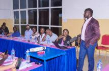 Media and CSOs workshop on Position Paper 2