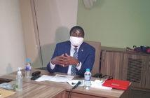 Foreign Affairs Minister, Tangara