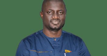 Mr Lamin Saidykhan - African Rising