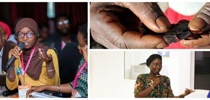 FGM Gender Activists