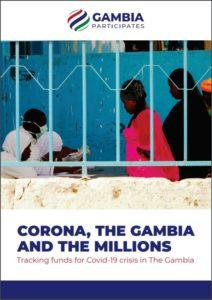 Corona, the Gambia and the Millions