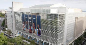 World Bank Head Office