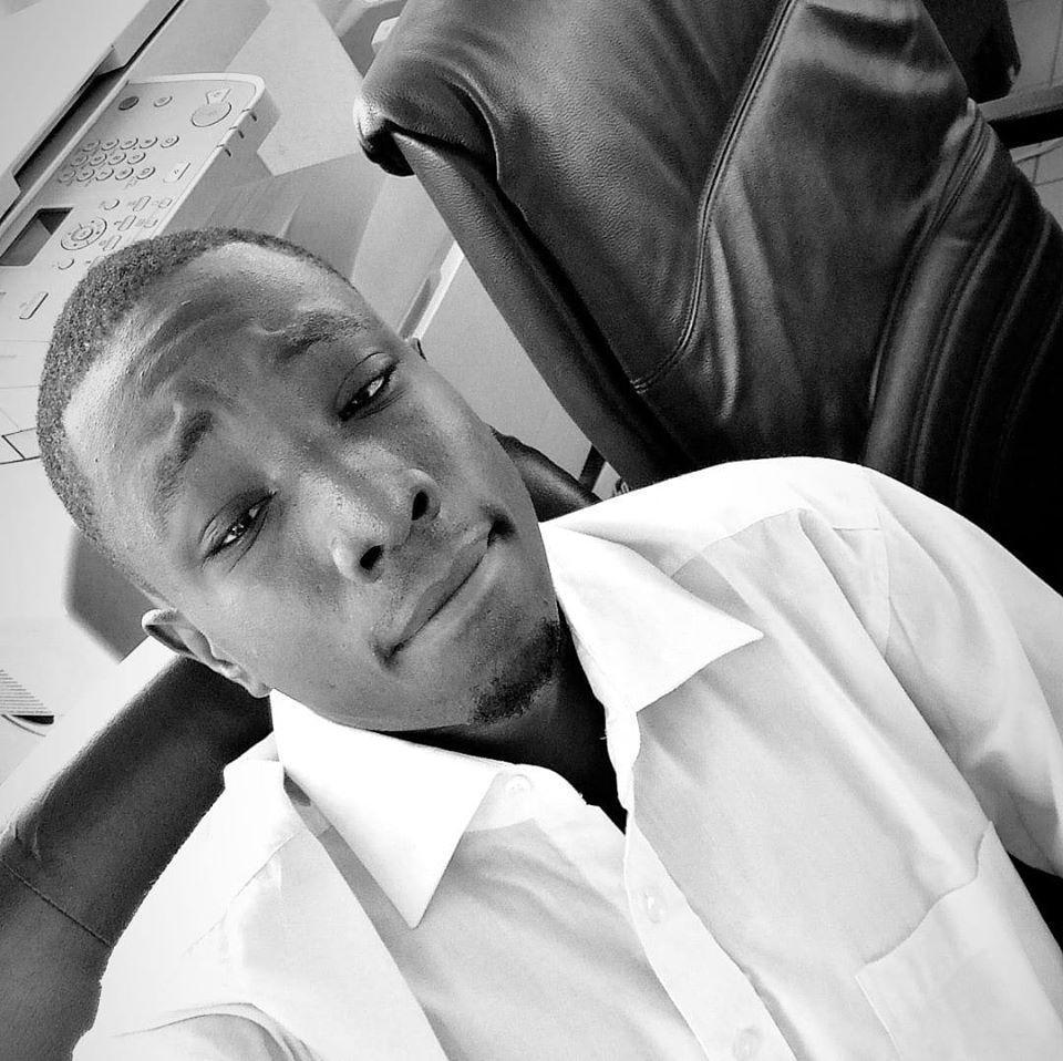 Kebba Secka deceased