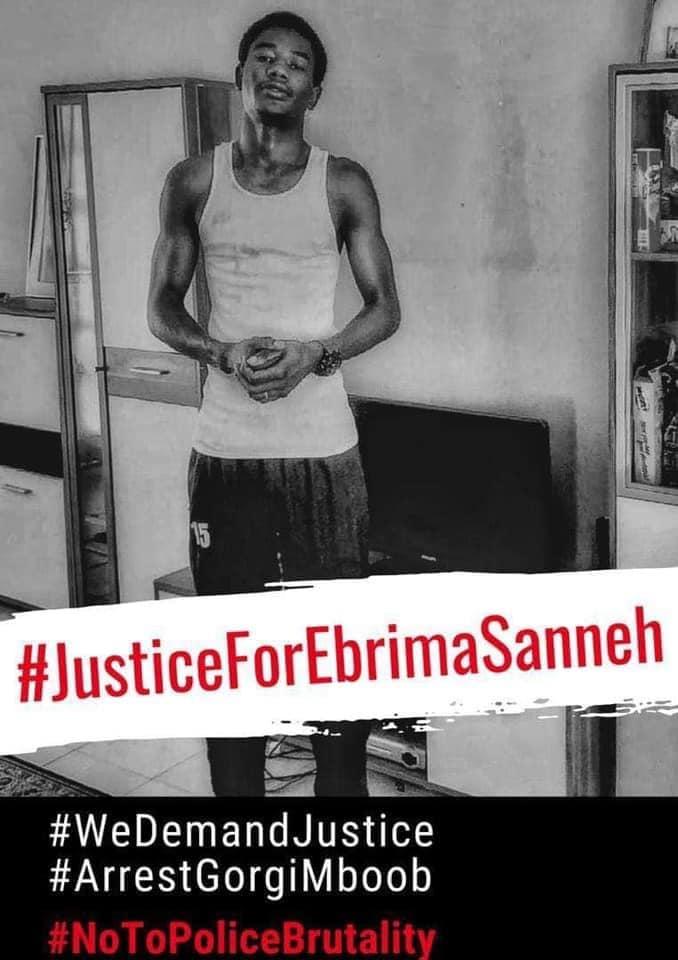 Ebrima Sanneh