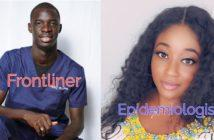 Frontliner and Epidemiologist