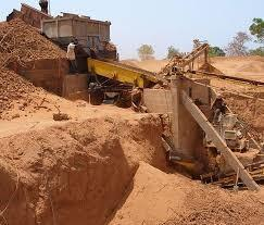 Mining Site Photo Credit Swami India
