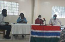 Gambia Christian Council