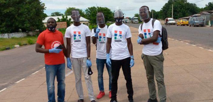 Social Cohesion Project set for Cemetery Cleaning & Interfaith Activities