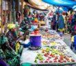 Women petty traders at a local market [photo- © Vladimir Zhoga/Shutterstock.com]