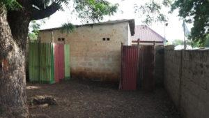 Two Polling Booth at Catamina