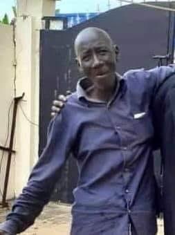 Junkunda Daffeh - Missing