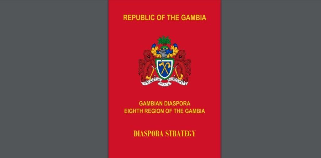 Diaspora Strategy - 8th Region